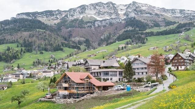 Gemeinde Amden