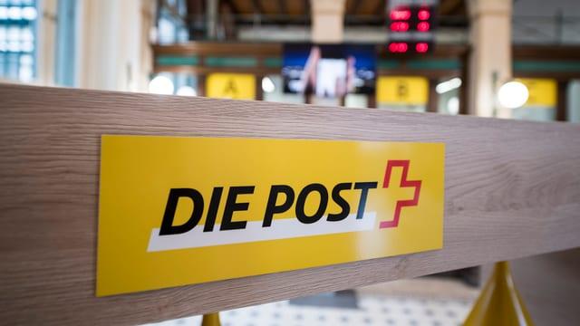 Logo da la Posta