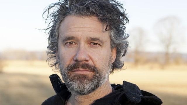 Porträt Gian Rupf
