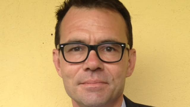 Martin Jann im Porträt