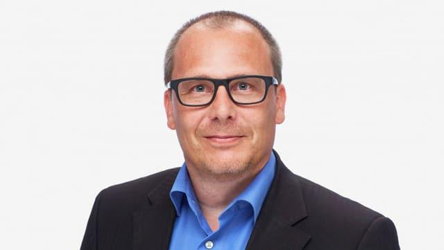 Roger Brunner ist SRF-Fernsehkorresondent für das Wallis.