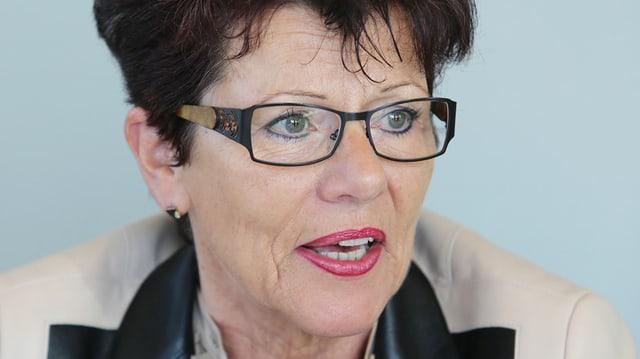Marianne Koller