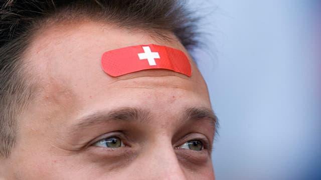 Angeschlagene Swissness: Promis sollen sie pflegen.
