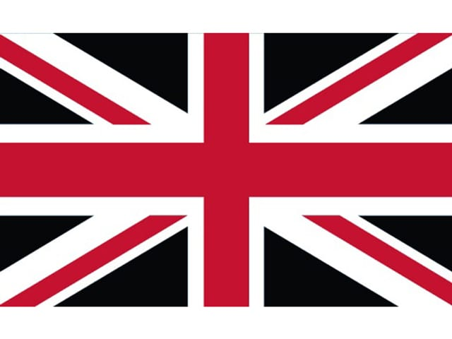 Vorschlag für einen neuen Union Jack
