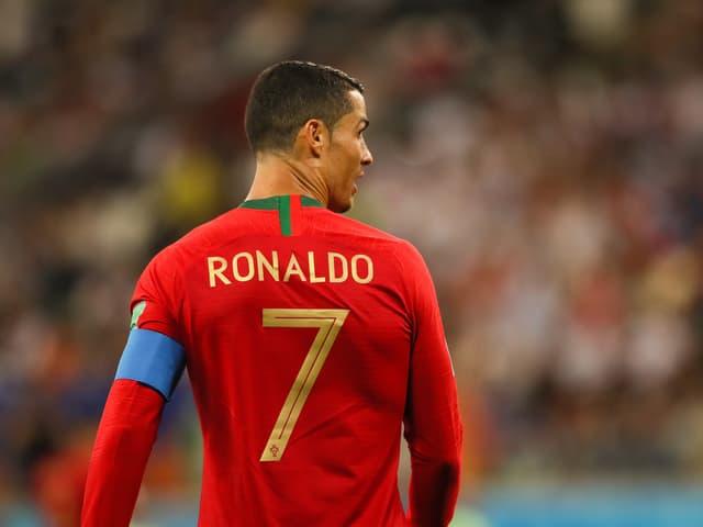 Wird jemand Ronaldo ablösen?