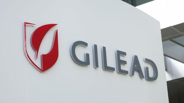 Logo Gilead.