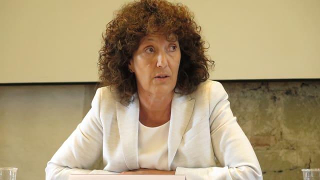 Barbara Egger