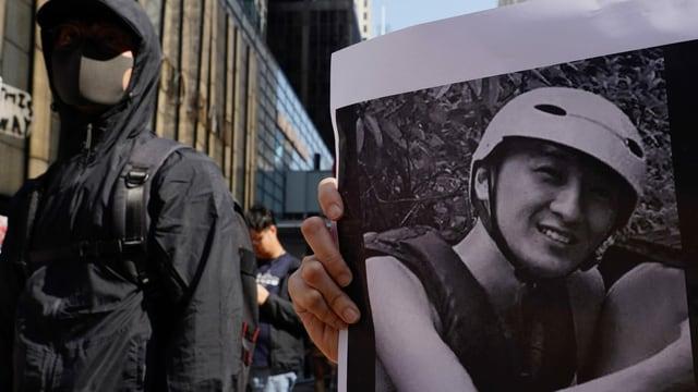 Der 22-jährige Student lag seit Montag im Koma. Nun ist er gestorben.