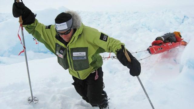 Video «Thomas Ulrich – Auf der Suche nach Abenteuern» abspielen