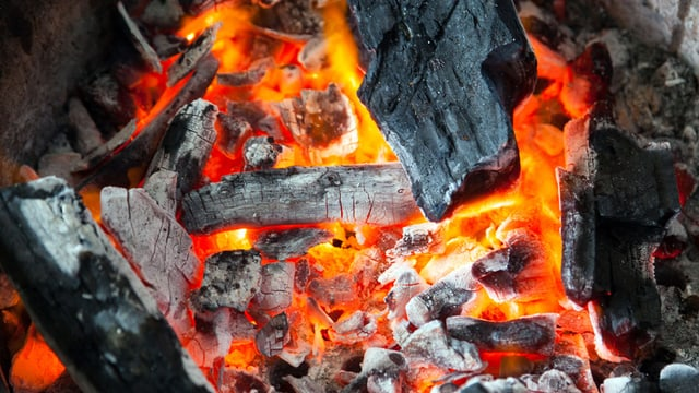 Tödliches Kohlenmonoxid