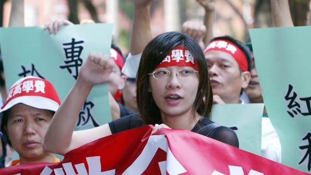 Proteste gegen Handelsabkommen