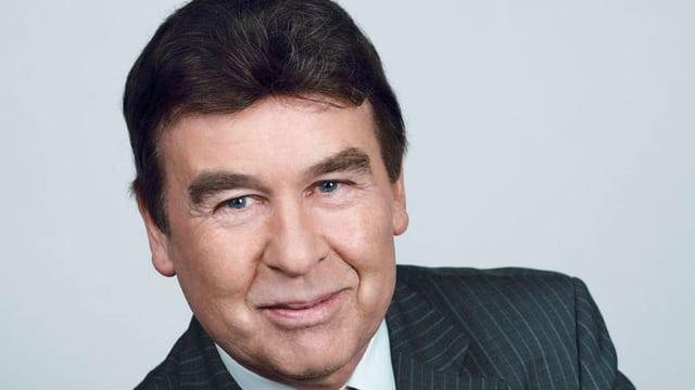 Ernst Werder