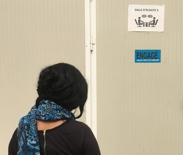 Die von der UNO anerkannten Flüchtlinge werden von den SEM-Experten erneut ausführlich befragt.