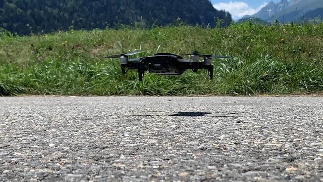 Drona.