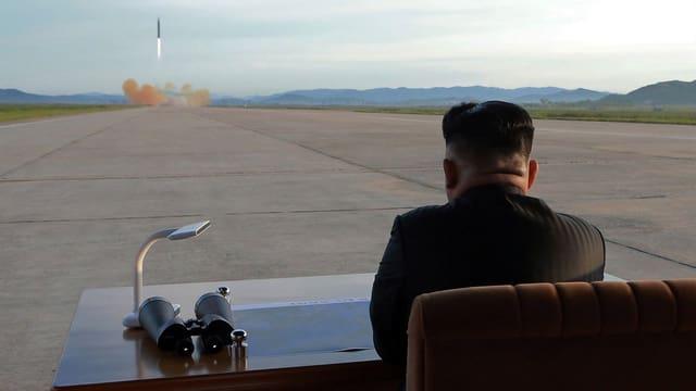 Video «Nordkorea – Mord in der Familie» abspielen