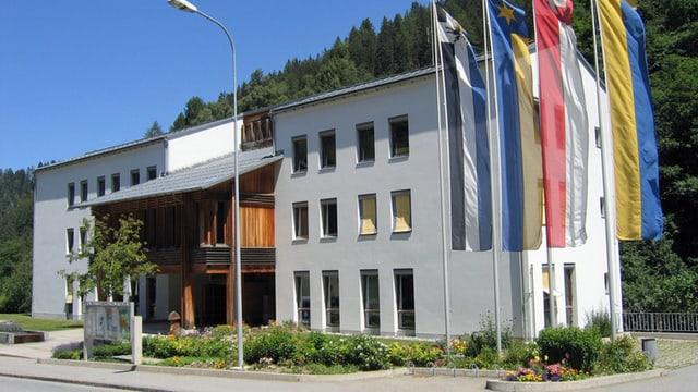 center communal churwalden