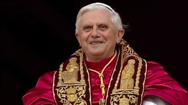 Urbi et Orbi: Traditioneller Weihnachtssegen des Papstes aus Rom
