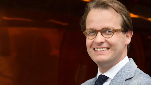 Bastiaan Klomp