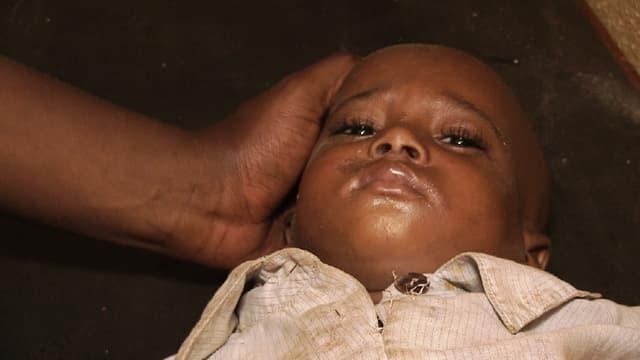 Video «Bouba hat die Flucht überlebt» abspielen