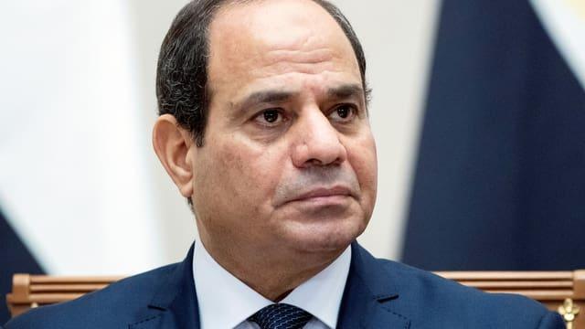 Ägypten im Griff von al-Sisi
