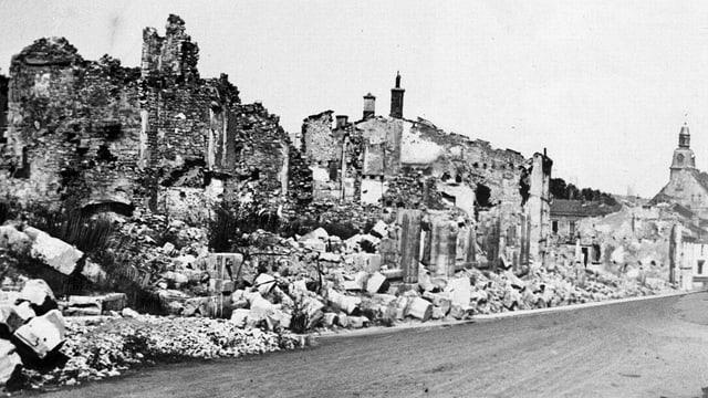 Verdun destruì.