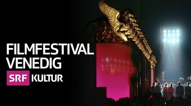 Alles zum Filmfestival Venedig
