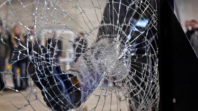 Die vielen Einbrüche im Baselbiet halten die Staatsanwaltschaft auf Trab.