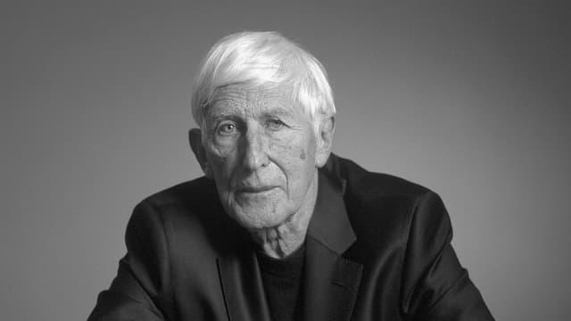 Il dissegnader e caricaturist Tomi Ungerer.