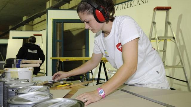 Swiss Skills 2014