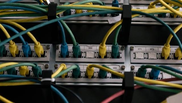 Cabels d'informatica