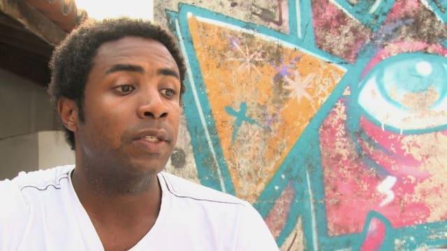 Video «Eine Perspektive für ein besseres Leben» abspielen