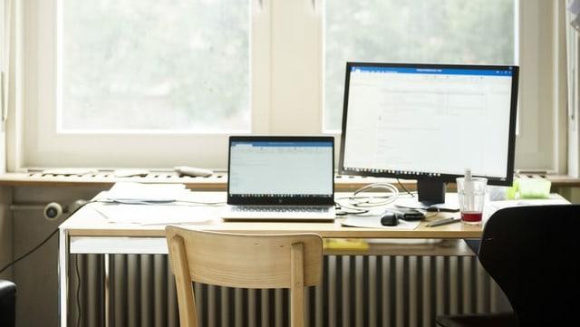 «Smart Working» – das wahre Zukunftsmodell?