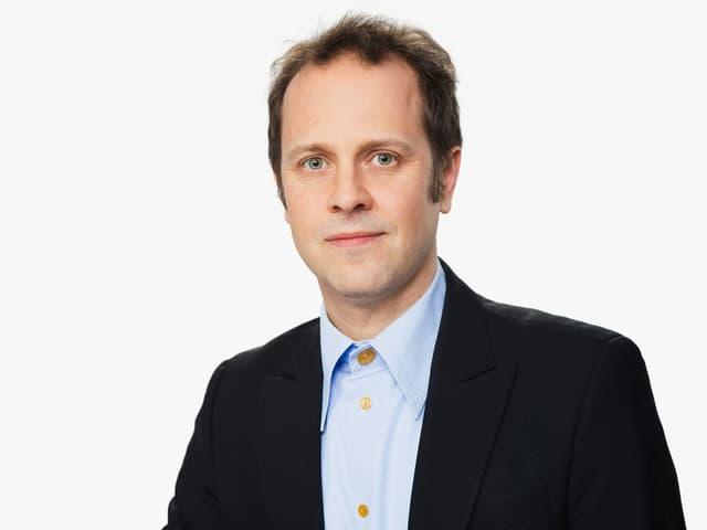 Michael Schuler, Fachredaktionsleiter Musik