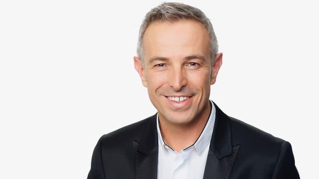 «Persönlich»-Gastgeber Dani Fohrler