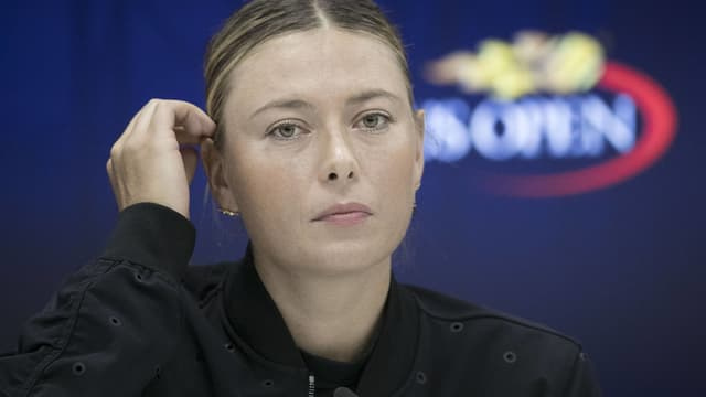 Maria Scharapowa.