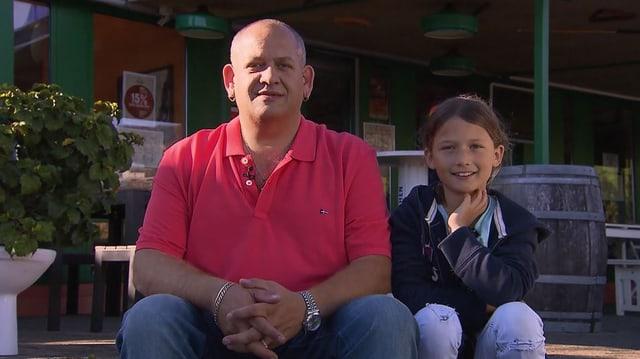 Video «Kinder-Spezial – Tag 3 – Pot Belly's, Adliswil» abspielen