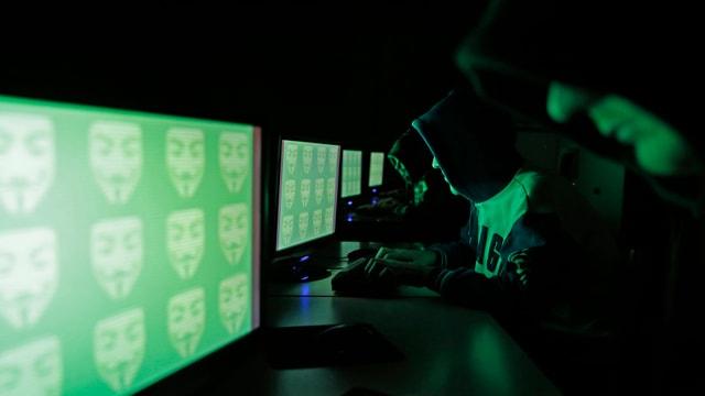 visurs e hackers
