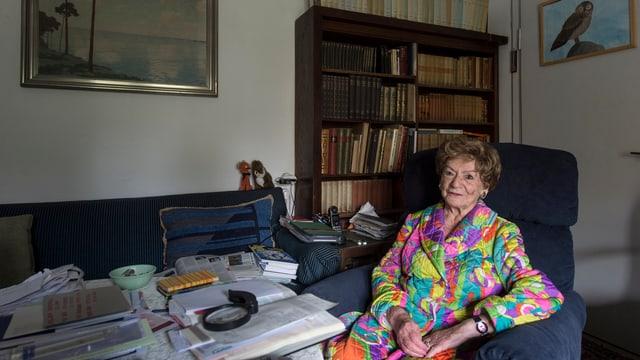 Ruth Bach