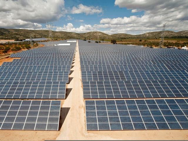 7 Milliarden Franken - Schweizer Energieversorger investieren lieber im Ausland