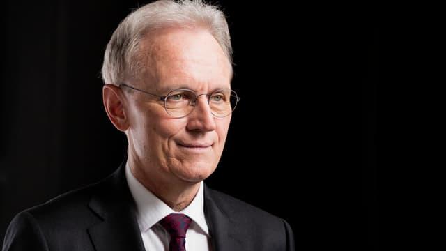 Hans-Ulrich Bigler, Nationalrat (FDP/ZH).