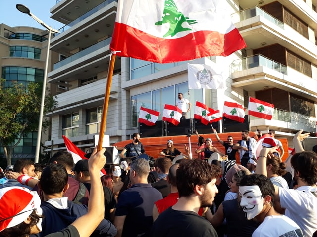 Protestanten in Libanon