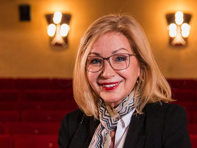 Ursula Biondi