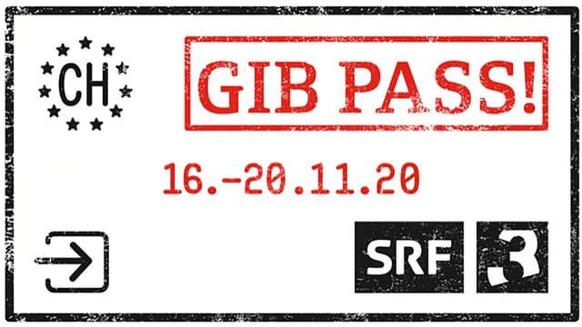 «Gib Pass!»: Was rund um die Themenwoche bei SRF lief