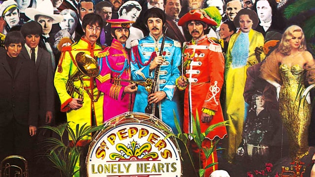 Video «Sergeant Pepper's Musikrevolution UT» abspielen