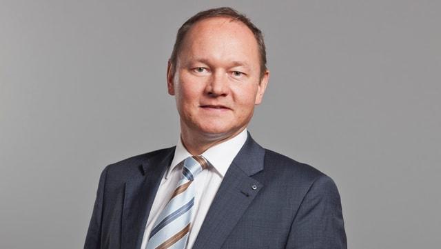 Nationalrat Jürg Stahl.