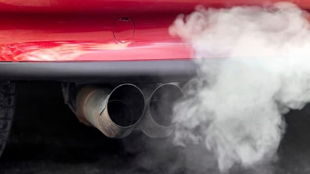 L'october 2015 era vegnì enconuschet la manipulation dal concern da VW en Germania.