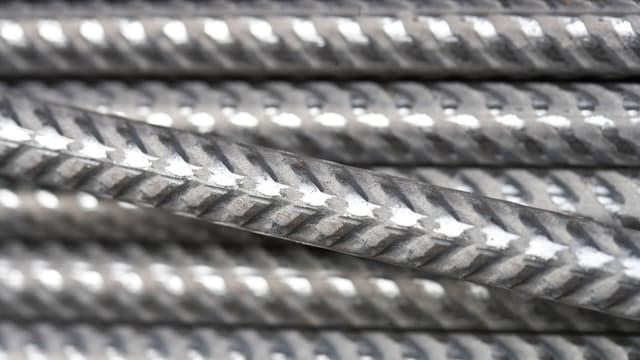 Die Stahl Gerlafingen