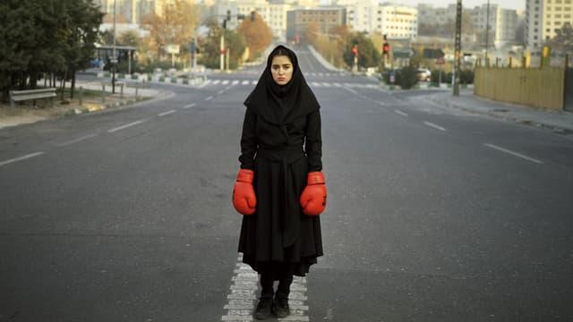 Video ««Focus Iran» – Wagemut in Kunst und Kultur» abspielen