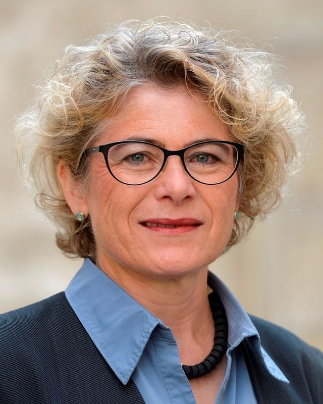 Elisabeth Steger Vogt