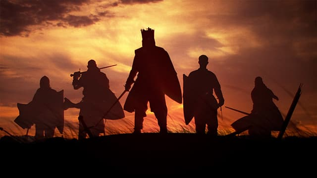 Video «Im Lauf der Zeit: Die Schlacht bei Bouvines (4/13)» abspielen